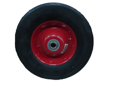 "Wheel Cart 10"" Solid"